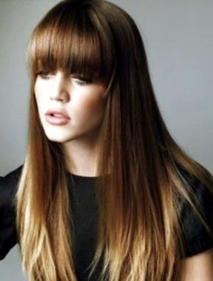 Окрашивание волос — актуально в 2013